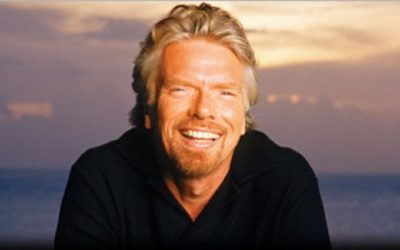 Sir Richard Branson on what 'Home' means